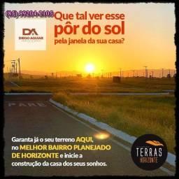 Título do anúncio: Lotes Terras Horizonte #$%¨&*