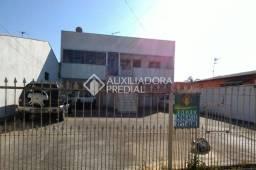 Apartamento à venda com 2 dormitórios em Vila bom princípio, Cachoeirinha cod:272479