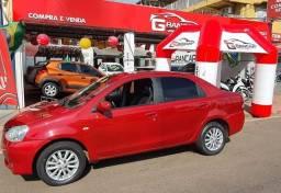 Etios Sedan Xls 2012/2013 em otimo estado
