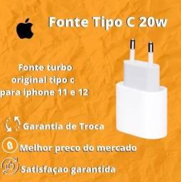 Fonte Tipo C 20w