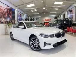 Título do anúncio: BMW 320iA 2.0 Turbo/ActiveFlex 16V/GP  4p