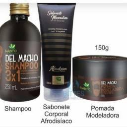 Vendo produtos cosméticos