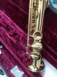 Saxofone  YSS475 Yamaha JAPAN