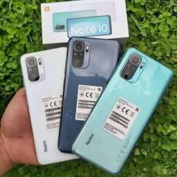 ? Xiaomi Redmi Note 10 Dual Sim 128gb Global 4gb Ou 6gb Ram