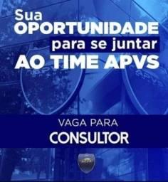 Oportunidade de ser um consultor apvs Brasil
