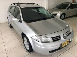 Renault Megane Grand Tour Dynam. Hi-Flex 1.6