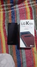 V OU T LG k51s 64 Gb