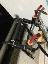 Suporte pra bike , transbike.
