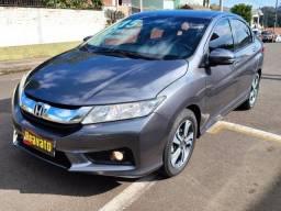 Título do anúncio: Honda City EXL 1.5 Automático  Cvt