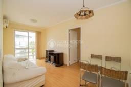 Apartamento para alugar com 3 dormitórios em Passo da areia, Porto alegre cod:252589