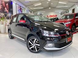 Título do anúncio: Volkswagen Fox PEPPER 1.6 Flex 16V 5p