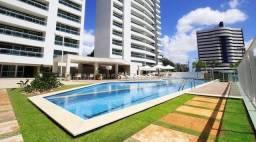 Título do anúncio: Cobertura com 4 dormitórios à venda, 292 m² por R$ 2.280.000,00 - Guararapes - Fortaleza/C