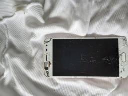 2 celular  pra vender para  retirada de peça um j5 e um j2
