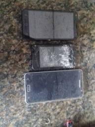 celulares com defeitos