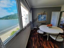 Título do anúncio: Frente mar, Apartamento a venda, 3 quartos sendo 2 suítes, 01 vaga  Centro - Balneário Cam