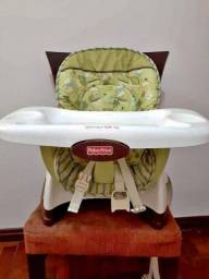Cadeira de Alimentação Fisher Price - até 23 KG