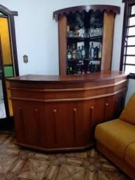 Barzinho de sala (adega)