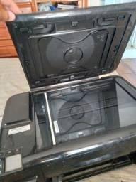 Impressora HP Photosmart C4480 R$30