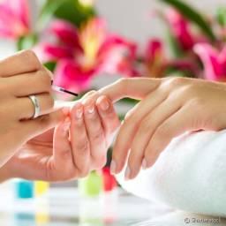 Título do anúncio: Manicure profissional