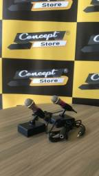 Mini Microfone Celular P2
