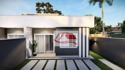 Título do anúncio: Linda casa linear 2 quartos.