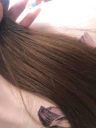 Vendo cabelo natural virgem