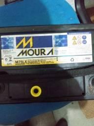 Bateria Moura 75