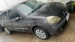 Clio 2005 completo