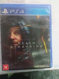 Death stranding jogo de ps4