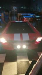 Mesa de sinuca Mustang