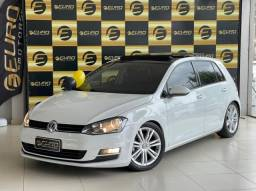 Volkswagen GOLF tsi 2014