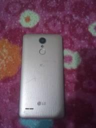Vendo este celular LGK9