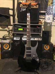 guitarra Ibanez RG350EXZ c cap evolution est trocas