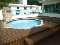 Título do anúncio: Cobertura com 4 quartos, sendo 2 suítes - Jurerê - Florianópolis - SC