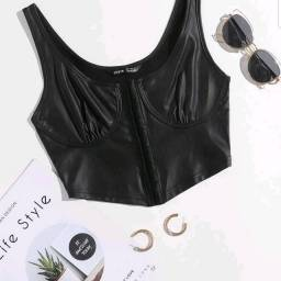 Croppd / Corselet