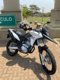 Título do anúncio: Honda XRE 300/ Abs/Flex