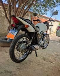 Moto cg 125 cargo