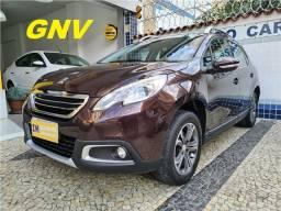 Peugeot 2008 2017 1.6 16v flex griffe 4p automático