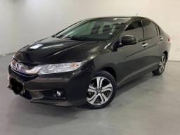 Honda City EXL 2015