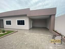 Casa com 3 dormitórios à venda, 132 m² por R$ 420.000,00 - Parque Ouro Verde - Foz do Igua