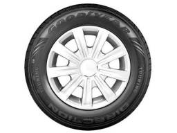Pneu 195/65R15 Goodyear Direction Sport 91H Novo original garantia