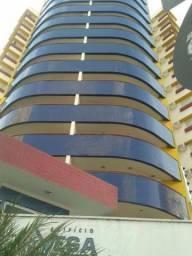 Ed. Viega Plaza 4/4 Sendo 2 suítes – 174m² – completo de armários