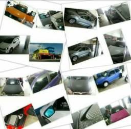 Insulfilm Fumê e Envelopamento Automotivo