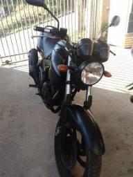 Yamaha Fazer 250 2010 - 2010