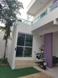 Casa Duplex no Cohajap / 4 Quartos / Área Gourmet Completa / Toda Projetada / Porcelanato