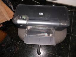 HP Deskjet 5560 - Wireless