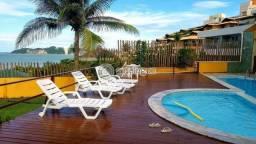 Investimento Flat à Beira Mar em Ponta Negra