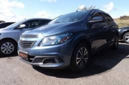 Chevrolet onix 2014 1.4 mpfi ltz 8v flex 4p manual - 2014