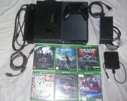 Xbox One completo Promoção!