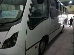 Micro Ônibus Thander Mais